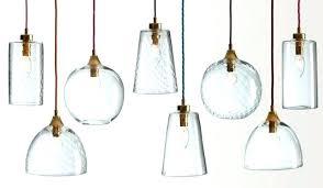 blown glass light pendants s hand blown glass pendant lights murano