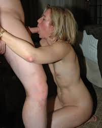 Mother in law blow jobs