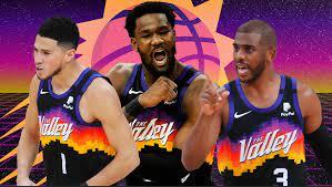 NBA championship odds: Phoenix Suns ...