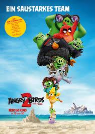 Angry Birds 2 Film (2019) · Trailer · Kritik · KINO.de