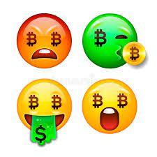 No platforms display this as an emoji. Bitcoin Emoji Stock Illustrations 394 Bitcoin Emoji Stock Illustrations Vectors Clipart Dreamstime