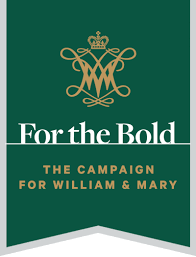 william mary campaign for william mary
