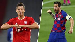 Bayern munich, benfica and dynamo kyiv. Was Bayern Und Barcelona Eint Und Trennt Abendzeitung Munchen