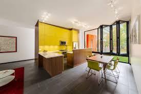 Pinterest Kitchen Color Contemporary Kitchen Best Modern Yellow Accent Kitchens Design