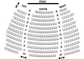 State Theater Portland Me Seating Chart Tickets Portland Stage