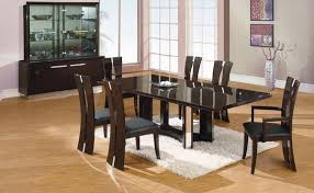 astonishing modern dining room sets: contemporary dining room tables and chairs for fine contemporary chairs for dining room contemporary dining plans