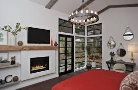 Contemporary Fireplaces I Designer Fireplaces I Luxury FireplacesFloating Fireplace