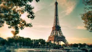 48+] Eiffel Tower Wallpaper Tumblr on ...