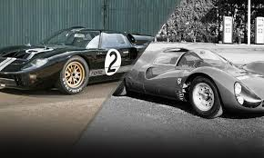 Instead of computer animations, real cars were used to. Ford Vs Ferrari History What You Need To Know Carsforsale Com