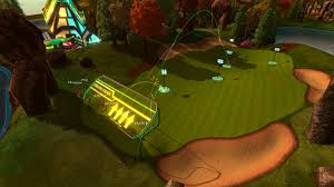 Golf Course Design Game Pc Golftopia On Steam