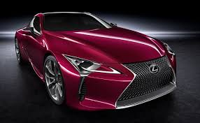 new car release in south africaLexus LC 500 is coming to South Africa  SA Car Fan
