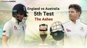 England vs Australia 5th Ashes Test Day 2 Highlights: Archer's fifer ...