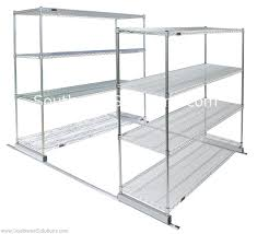 mobile shelving wire 10670 105626 storage systems manual