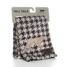 Tall Tails Fleece Blanket – Hollywood Feed & Hollywood Feed - Tall Tails Fleece Blanket - Blanket - 1 Adamdwight.com
