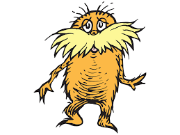 the lorax s potential connection to the patas monkey breathes new life into the seussian tale now nearing its 50th anniversary
