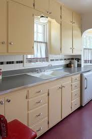 Small Picture 145 best Retro Vintage Kitchens images on Pinterest Kitchen