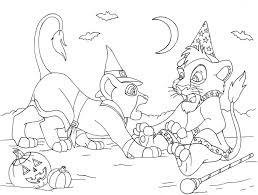 Small Picture Lion King Vitani Coloring Pages Coloring Coloring Pages