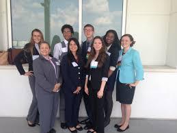 Treasure Coast Attends Fbla Leadership Conference Career And