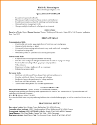 Leadership Qualities Resume 10 How To Describe Leadership Skills On A Resume Resume