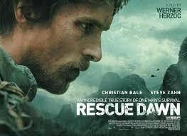 Docu e film strani, tra il mainstream e l'indipendente, con qualche sano compromesso (non parliamo di cedimenti, please) con le ... - rescue_dawn_ver4