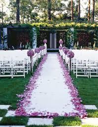 Creative of Outdoor Wedding Ceremony Ideas Garden Wedding Ceremony Ideas  Cadagu