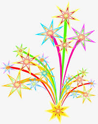 cartoon fire works cartoon fireworks firework fireworks color png image and clipart