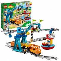 Купить <b>конструкторы LEGO DUPLO</b> (ЛЕГО <b>ДУПЛО</b>) в магазине ...
