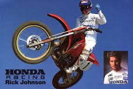 Where Are They Now: Ricky Johnson - Racer X Online