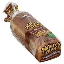 bread 100 whole wheat