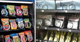 Vending Machines That Sell School Supplies Unique School Supplies School Supplies Vending Machine