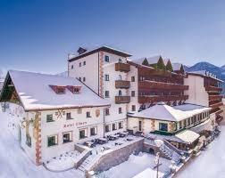 Hotel Löwe - Leading Family Hotel & Resort (Serfaus, Autriche) : tarifs  2021 mis à jour et 9 avis - Tripadvisor