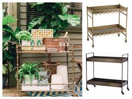 versatile furniture. Bring Cold Lemonade To Your Family On A Hot Day Or Enjoy An Evening  Porch With Friends And Family. Set Up Bar Cart Ice, Refreshments, Versatile Furniture