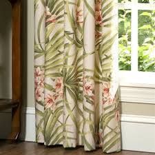 Wide Window Treatments katia tropical window treatments 7110 by xevi.us