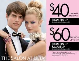 prom hair makeup picture