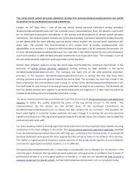 dental school essay com awesome collection of dental school essay about reference