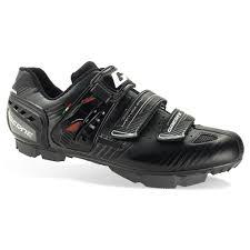 Gaerne Cycling Size Chart Gaerne G Rappa Mtb Shoe Black