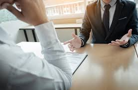Three Questions You Should Ask Your Interviewer During A Job