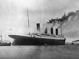14 Jahre vor dem Untergang der Titanic machte ein Passagier eine  unheimliche Vorhersage - Business Insider