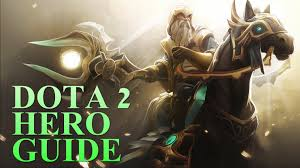 dota 2 hero guides keeper of the light youtube