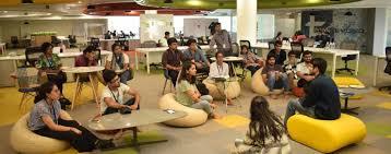 empowering society by nurturing changemakers