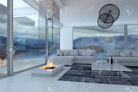 Modern Luxury Living Room Furniture