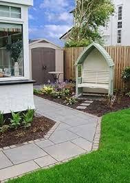 Small Picture Garden Designers Glasgow Garden Design M Squared