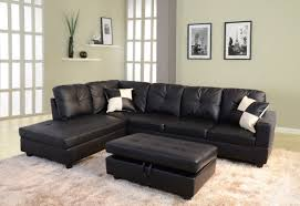 andover mills russ sectional with ottoman  reviews  wayfair