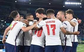 رسمياً - يويفا يفرض عقوبة مالية على منتخب إنجلترا - بالجول
