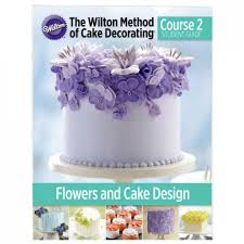 Wilton Cake Decorating Accessories Fascinating Flowers Cake Design Course 32 Student Kit Wilton