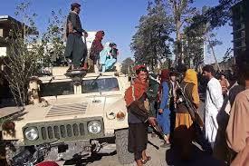 """ما هو تأثير تمدد """"طالبان"""" في أفغانستان على دول الجوار؟"""