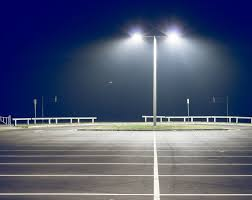 Led Lighting Indianapolis Two Great Options To Upgrade Parking Lot Lighting Culture