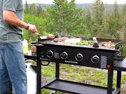 in this brief guide i ll teach you the basics of outdoor griddles from what i ve learned over the years most of what you re going to learn comes with
