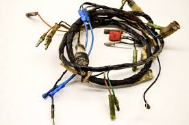 yamaha wire harness electrical wiring main image
