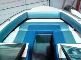 custom boat seats boat